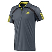 image: adidas Barricade Traditional Polo Shirt Z10890