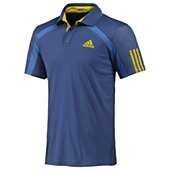 image: adidas Barricade Traditional Polo Shirt Z10895