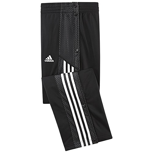 image: adidas Boys 8-20 Snap Pants Z11173