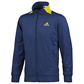 image: adidas Barricade Warm-Up Top Z11440