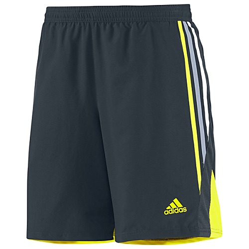 image: adidas Aktiv Never Stop 3-Stripes 8-Inch Shorts Z11447