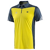 image: adidas Roland Garros On-Court Polo Z11592
