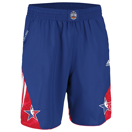 image: adidas NBA All-Star 2013 East Shorts Z15272
