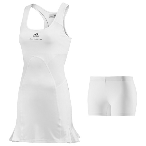 image: adidas Barricade Dress Z15474