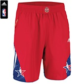 image: adidas NBA All-Star 2013 West Shorts Z15745