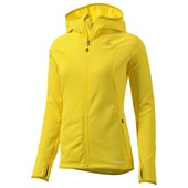 image: adidas Hiking/Trekking 1-Side Hooded Fleece Jacket Z18366