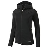 image: adidas Hiking/Trekking 1-Side Hooded Fleece Jacket Z18369