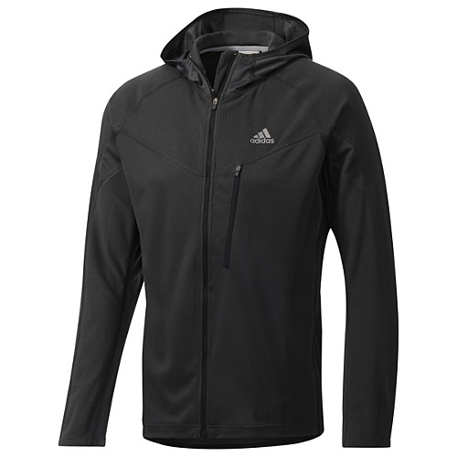 image: adidas Terrex Swift Cocona Hooded Jacket Z18559