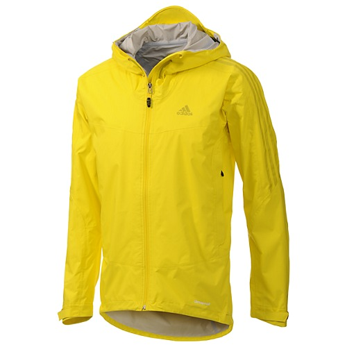 image: adidas Terrex Swift Light 2.5-Layer CP Jacket Z18619