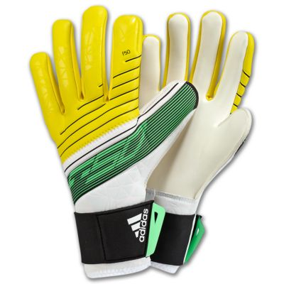 F50 Pro Goalkeeper Gloves