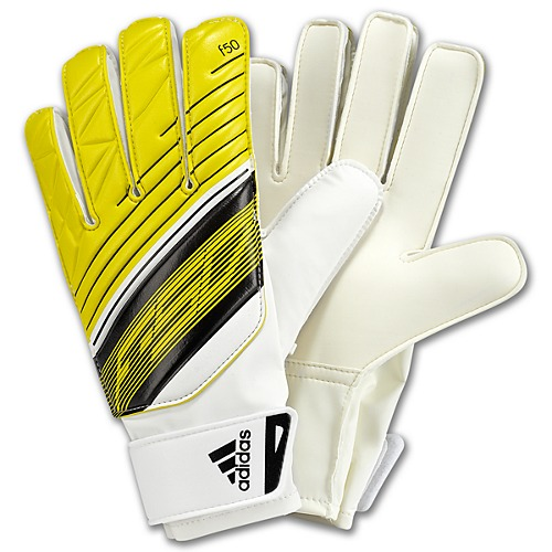 image: adidas F50 Training Goalkeeping Gloves Z19156