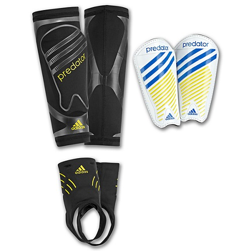 image: adidas Predator Pro Moldable Shin Guards Z19167