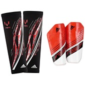 image: adidas F50 Pro Lite Messi Shin Guards Z19183