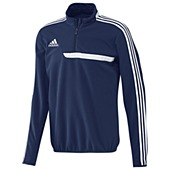 image: adidas Tiro 13 Fleece Jacket Z19689
