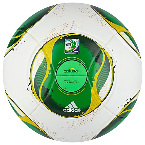 image: adidas Confederations Cup 2013 Top Replique Ball Z19717