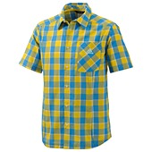image: adidas Short Sleeve Check Shirt 2 Z19777