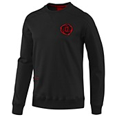image: adidas Rose Crew Fleece Sweatshirt Z19844