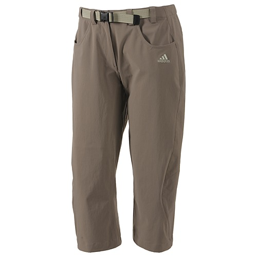 image: adidas Hiking Flex Capris Z19953