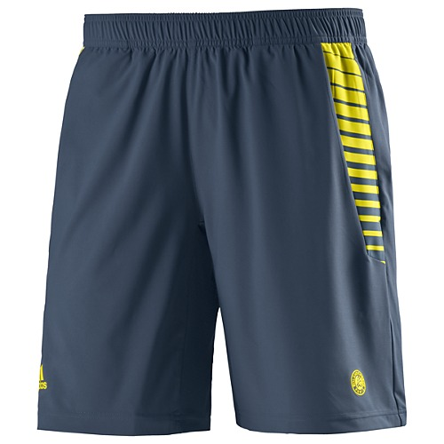 image: adidas Roland Garros On-Court Bermuda Shorts Z20097
