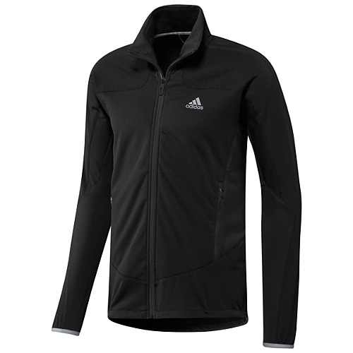 image: adidas Terrex Swift Fleece Jacket Z20377