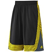 image: adidas Edge Check Shorts Z20454