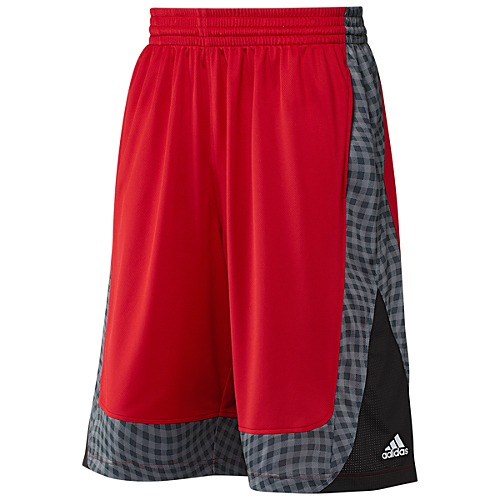 image: adidas Edge Check Shorts Z20469