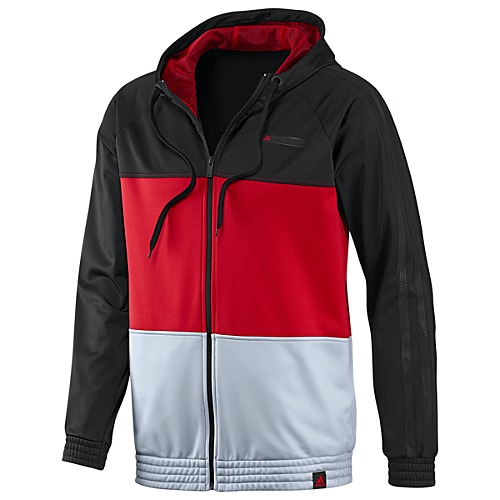 image: adidas Fat Stripes Jacket Z20835