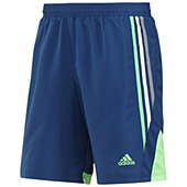 image: adidas Aktiv Never Stop 3-Stripes 8-Inch Shorts Z20883