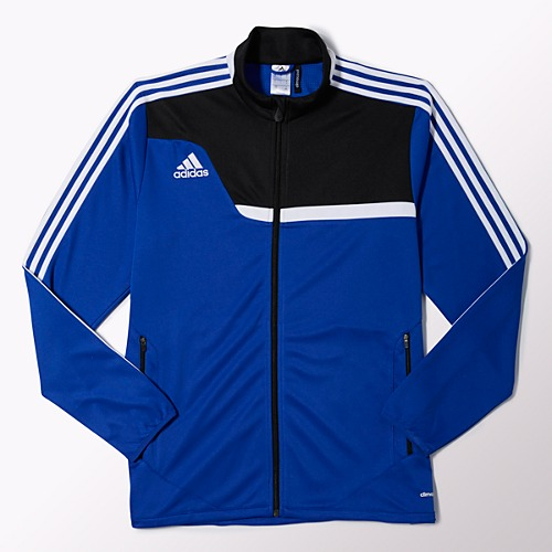 image: adidas Tiro 13 Training Jacket Z21089