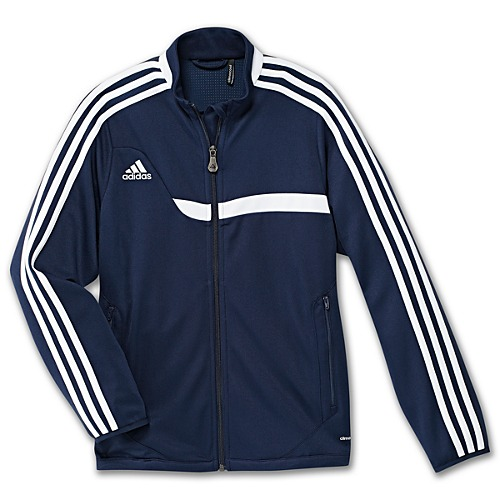 image: adidas Tiro 13 Training Jacket Z21115