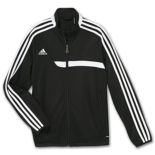 image: adidas Tiro 13 Training Jacket Z21117