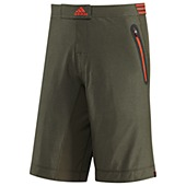 image: adidas Epic Fight Shorts Z21534