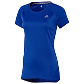 image: adidas Sequencials Run Short Sleeve Tee Z21666