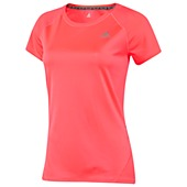 image: adidas Sequencials Run Short Sleeve Tee Z21669