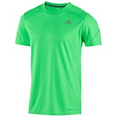 image: adidas Sequencials CC Run Short Sleeve Tee Z21710