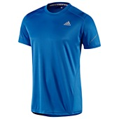 image: adidas Sequencials CC Run Short Sleeve Tee Z21712