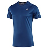 image: adidas Sequencials CC Run Short Sleeve Tee Z21714