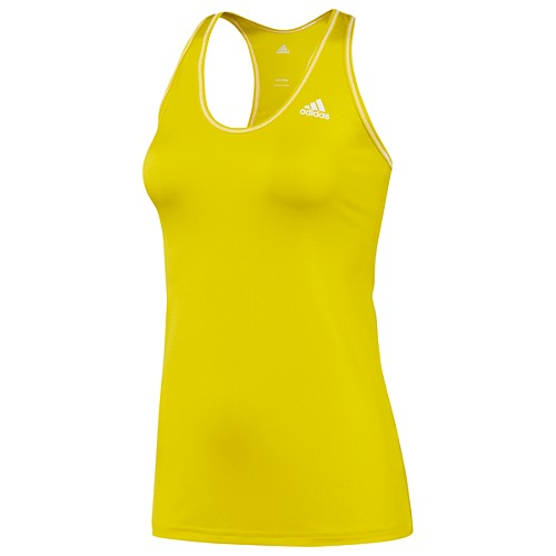 image: adidas Too Perfect Rib Tank Z21857