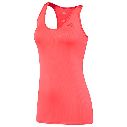 image: adidas Too Perfect Rib Tank Z21859