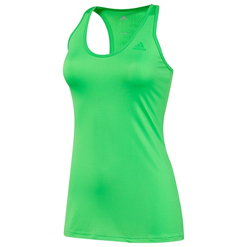 image: adidas Too Perfect Rib Tank Z21863