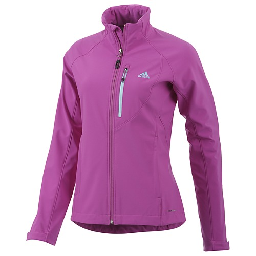 image: adidas Hiking Soft Shell Jacket Z22703