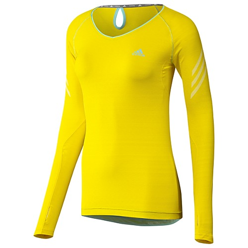 image: adidas Supernova Long Sleeve Tee Z22977