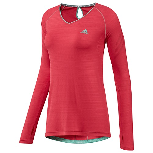 image: adidas Supernova Long Sleeve Tee Z22979