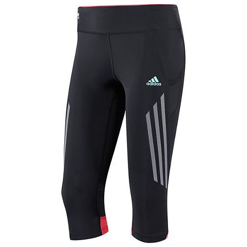 image: adidas Supernova Three-Quarter Tights Z23010
