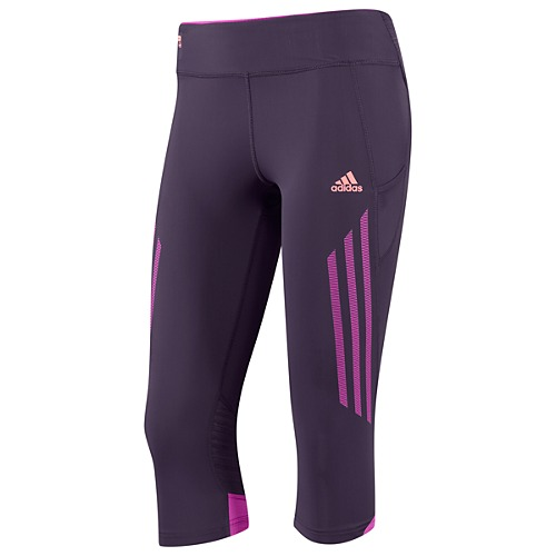 image: adidas Supernova Three-Quarter Tights Z23011