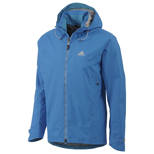 image: adidas Hiking Two-Layer Climaproof Storm Jacket 2 Z23052