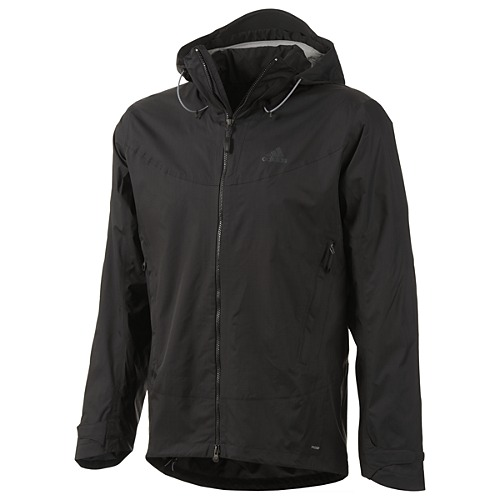 image: adidas Hiking Two-Layer Climaproof Storm Jacket 2 Z23056