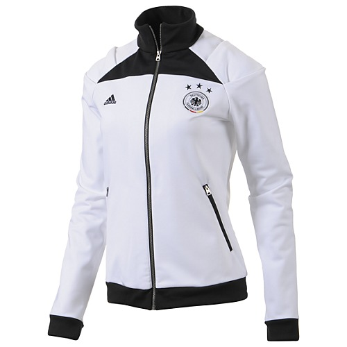 image: adidas Germany Track Top Z24339