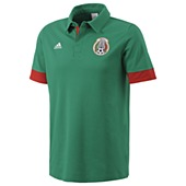 image: adidas Mexico Polo Shirt Z24368