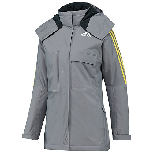 image: adidas adizero Winter Jacket Z24739